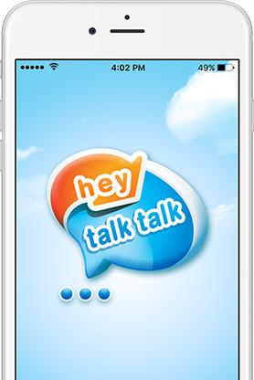 heykorean talk talk hey korean hey apps